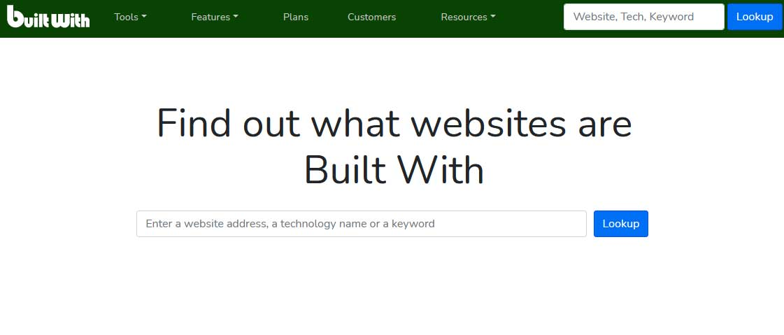which themes and plugin built with wordpress websites