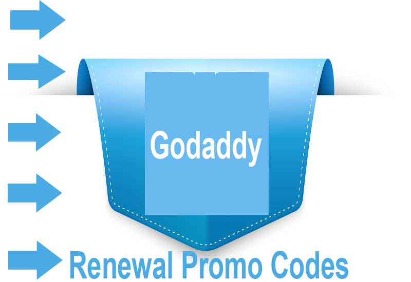 godaddy coupon codes for renewals
